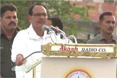 cm shivraj congratulate on yoga day