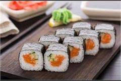 make japanese sushi like this