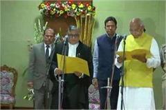 krishna murari becomes new judge of punjab and haryana high court