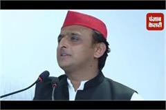 akhilesh s clean up on the bangla controversy all allega