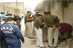muzaffarnagar 14 year old boy found dead woman suicides