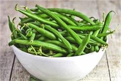 health benefits of eating green beans