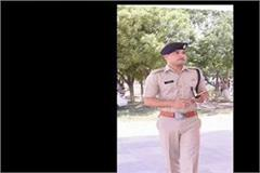 jhajjar s superintendent of police pm modi tweeted the fitness challenge