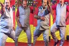 dabbu uncle will be on tv soon