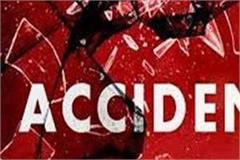 kgp another painful road accident 3 dead