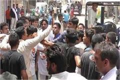 dairy operators agitators fighting