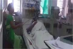 hopes to get clean chit in case of death of patients in kanpur