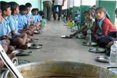 388 crores approved for mid day meal program
