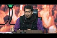 srikant sharma who spoke on the threat of lashkar e taiba said