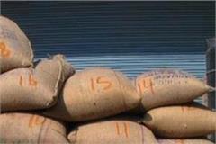 private dodown stop sale of rice