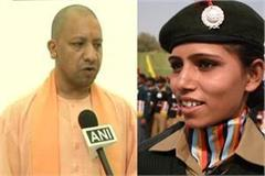 yogi approves rs 4 5 lakh to pave shooter priya singh road to world cup