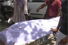 lic agent dies in road accident