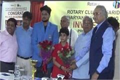 faridabad players win gold and silver medals in russia