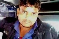 rakesh pasi police encounter in azamgarh synonymous with terror