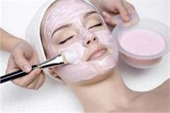 apply pearl facials for glowing face