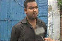 yogi s principal secretary arrested for accusing bribe