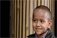 google boy of father of devbhomi praise