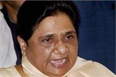 mayawati condemned the murderous attack on dr kafeel s brother