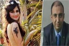 shailaja murder case major nikhil handa approaches meerut with delhi police