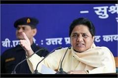 bjp anti incumbency party mayawati