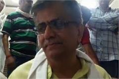 ashok tanwar and hooda s pinch on rath yatra