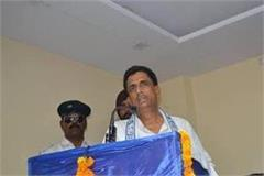 bjp targeting dalit community