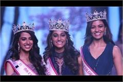 meenakshi chaudhary is femina miss india 2018s first runner up