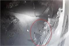 4 girls run in midnight from women welfare center