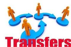 26 head constable constable and hhc transfer in police department