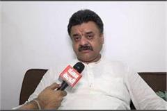 chandra mohan says work of kuldeep bishnoi result now 47 mlas of bjp