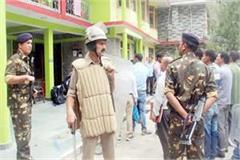36 hotels sealed in tight security circle in parvati valley