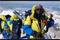 gaurav kadian first haryanvi guy to hoist tiranga on kanchenjunga mountain