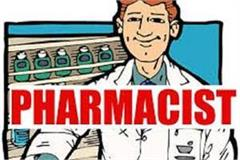 pharmacists not found at 2 medical stores