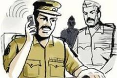 head constable demand money to submitted challan child murder case