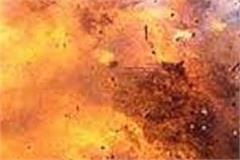 1 died in blast