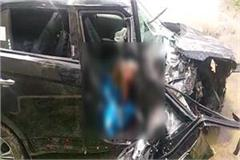 ifs officer jain s death in road accident family worried about murder