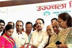 congress does not work itself shwet malik