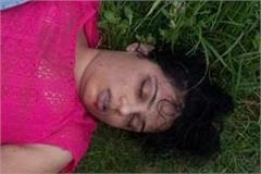 dead body found in bhakara canal