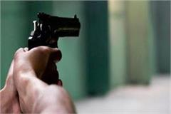in lucknow suspended constable marie shot arrested 3 accused