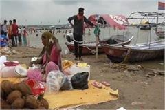 people are using polythene in allahabad
