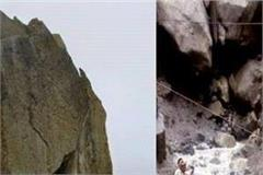 administration managed to evacuate 276 devotees trapped in kinner kailash yatra