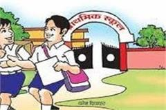 after the action on bhiwani schools now the education department