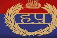 haryana police honored 7 players