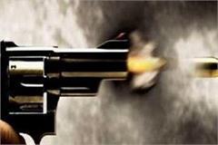 sharp shooter of zanta gang who came on parole firing 3 place