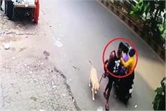 day old badmash imprisoned boy s lynching incidents in cctv
