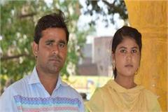 despite the threat of dacoity mauled dalit groom in police security