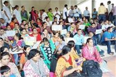 stike of junior doctors in bhopal