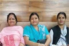 kangra city council president resigns from post