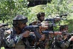 terror plan to attack in punjab and jammu and kashmir
