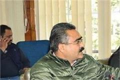 industry minister vikram thakur